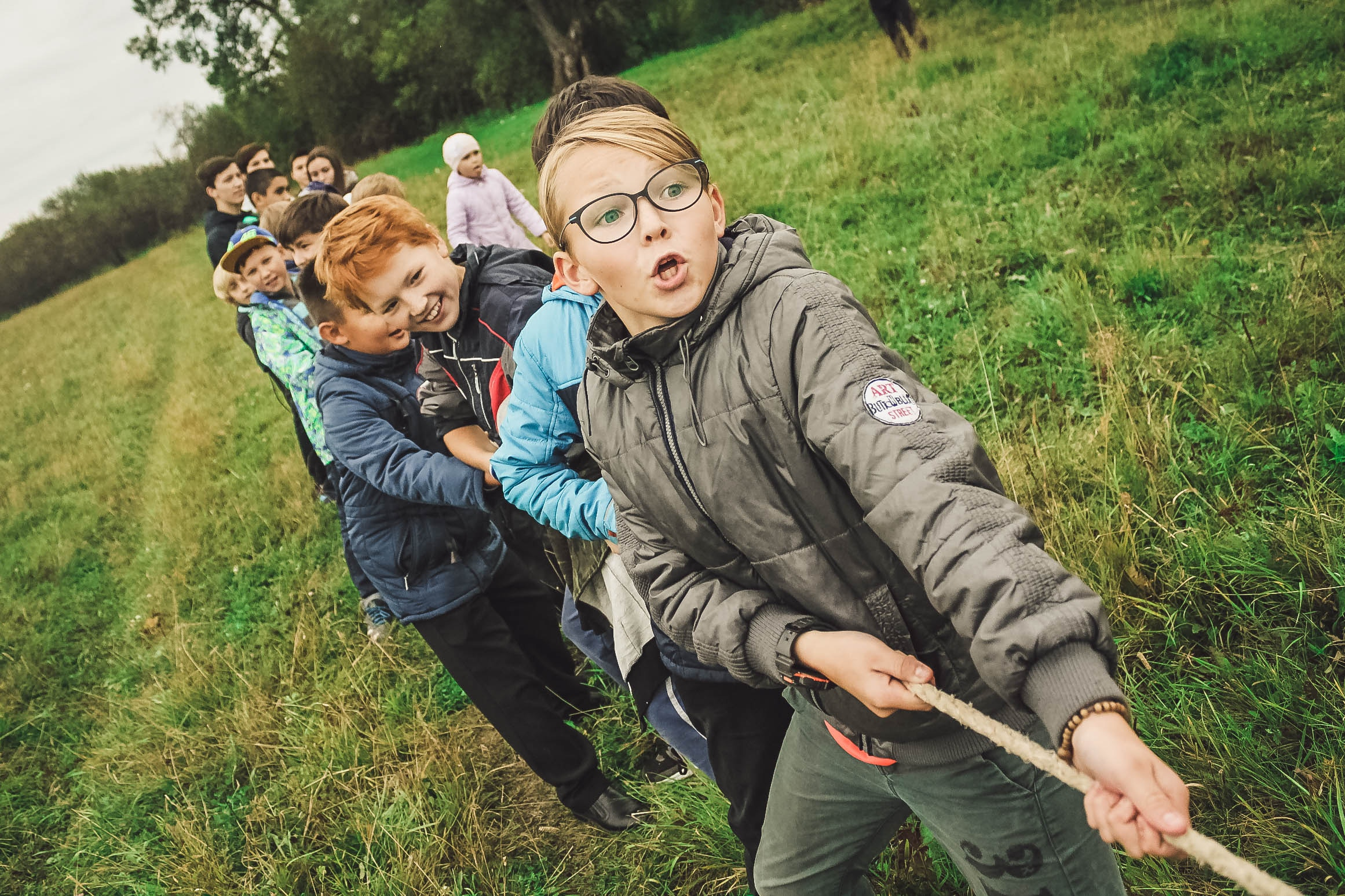 Doelgroep ouderen komt te vervallen. Doelgroep jeugd wordt gecontinueerd en uitgebreid.